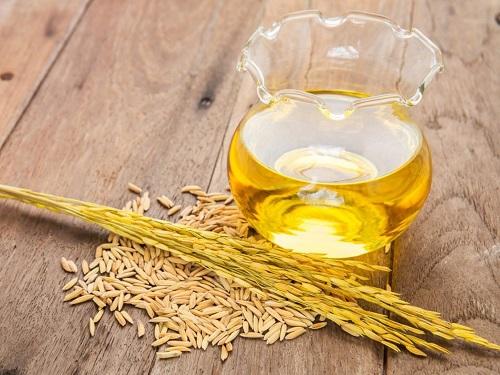 rice barn oil